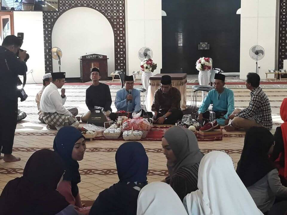 MM Nikah Event 2